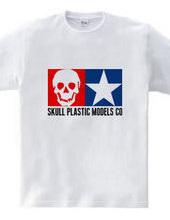 SKULL PLASTIC MODELS CO