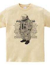 astrobear mono [C]