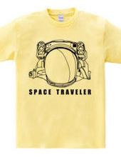 SPACE TRAVELER