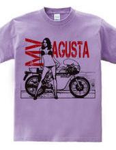 MV AGUSTA girl 01