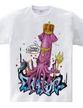 Emperor squid