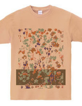 camouflage flower 01