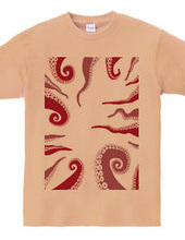 Octopus Tentacle