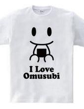 I Love Omusubi(K)