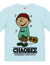 ChaoBee character T-shirts