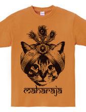 Maharaja Cat