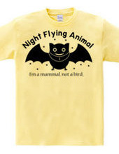 Nocturnal animal