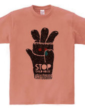 STOP Child Abuse!