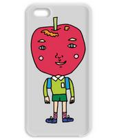 りんご小学生