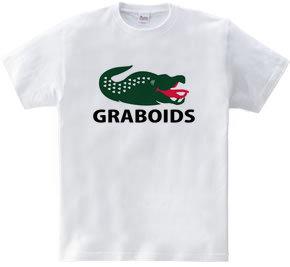(両面)GRABOIDS&SHREAKER