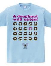 doughnut!