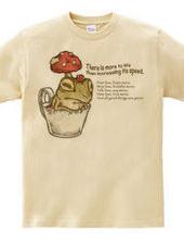 紅茶キノコ-その2