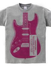 Vandalism Stratocaster