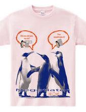 Penguin  Negotiator B