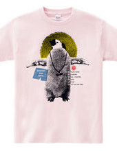 Summer. Penguin 02