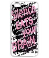 Silence Eat Your Brain new