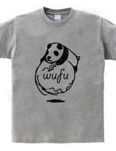 WUFUパンダ
