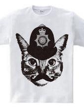 Bobby Cat Police