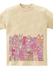 Lot Cats