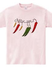 チリペッパー