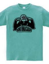 Undercover monkey