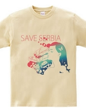 SAVE SERBIA wishes