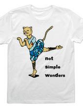 not simple wonders