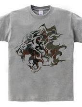 TIGER (camo tribal)