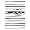 Window blind & Cat
