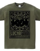 Viva La Lucha Monkey