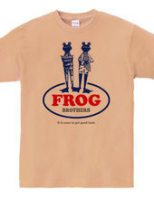 FROG BROTHERS A