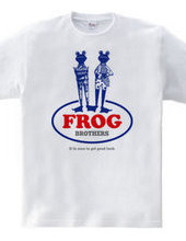 A FROG BROTHERS