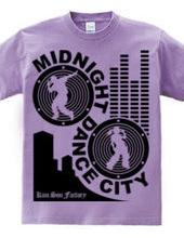 MIDNIGHT DANCE CITY