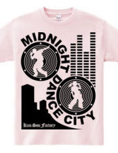 MIDNIGHT DANCE CITY