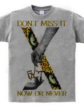 Leopard pattern FACT