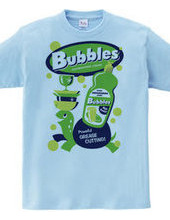 Bubbles Dishwashing liquid