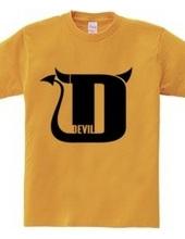 Devilロゴ