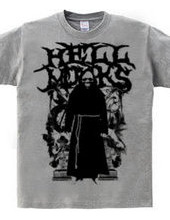 HELL MONKS