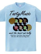 Tasty music