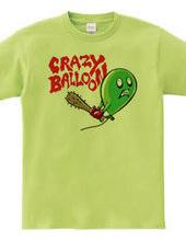 Crazy balloon (4c)