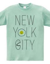 NEW YOLK CITY
