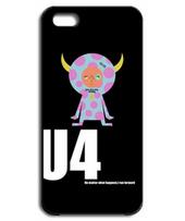 突っ走り少年『U4(ウッシー)』