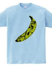 camouflage Banana