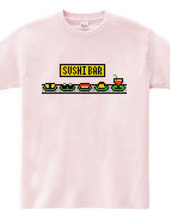 回転寿司「スシバー」