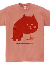 CAT -Manekineko- Japanese maple pattern