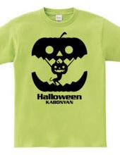 Halloween Black Cat  single style