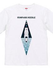 compass needle