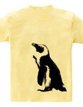 ペンギン01 バック