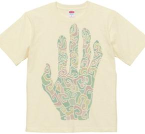 hand+++