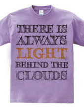 Mostly cloudy later light typeB